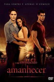 A Saga Crepúsculo : Amanhecer Parte 1 – Assistir HD 720p Online Dublado