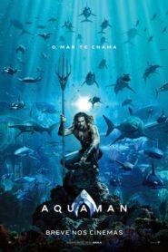Aquaman ( 2018 ) Assistir Dublado Online 720p HD