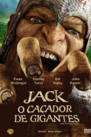 Jack, o Caçador de Gigantes Online – Assistir HD 720p Dublado