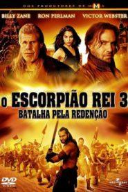 O Escorpião Rei 3 – Batalha Pela Redenção Assistir HD 720 Dublado
