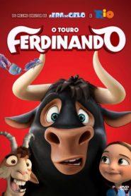 O Touro Ferdinando Online – Assistir HD 720p 1080p Dublado