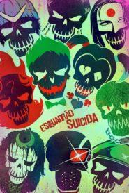 Esquadrão Suicida Online – Assistir HD 1080p Filme Dublado