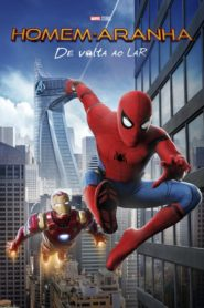 Homem-Aranha: De Volta ao Lar – Assistir HD 720p Dublado Online