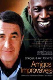 Intocáveis (2011) Amigos Improváveis Assistir HD 720p Dublado Online