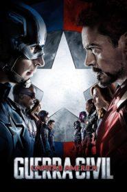 Capitão América – Guerra Civil Assistir HD 720p 1080p Dublado Filme Online