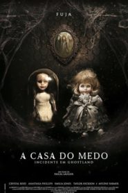 A Casa do Medo – Incidente Em Ghostland ( 2018 ) Assistir HD 720p Online