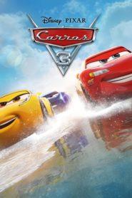 Carros 3 ( 2017 ) Assistir HD 720p 1080p Filme Dublado Online