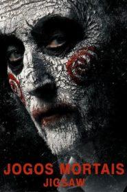 Jogos Mortais: Jigsaw Assistir – Dublado HD 1080p Online