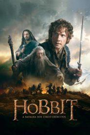 O Hobbit: A Batalha dos Cinco Exércitos Assistir – Online HD 720p 1080p Dublado