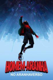 Homem Aranha no Aranhaverso ( 2018 ) Assistir HD 720p Dublado Online