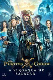 Piratas do Caribe – A Vingança de Salazar – HD 720p | 1080p Dublado Online