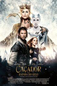 O Caçador e a Rainha de Gelo Assistir – Online HD 720p 1080p Dublado