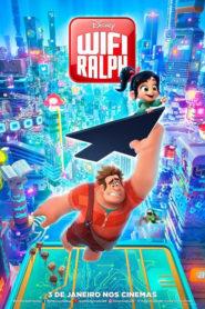 WiFi Ralph: Quebrando a Internet ( 2018 ) Assistir HD 720p 1080p Dublado Online