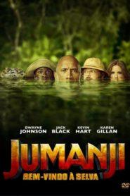 Jumanji: Bem-Vindo à Selva Assistir – Filme Completo HD 720p 1080p Dublado Online