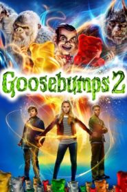 Goosebumps 2 – Halloween Assombrado Online – Assistir HD 720p Dublado