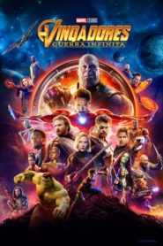 Vingadores – Guerra Infinita ( 2018 ) HD 720p Assistir Dublado Online
