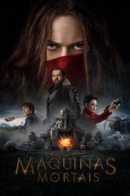 Máquinas Mortais Assistir ( 2019 ) HD 720p Dublado Online