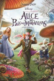 Alice Através do Espelho Online – Assistir HD 1080p Dublado