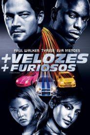 + Velozes + Furiosos – Velozes e Furiosos 2 Assistir HD 720p 1080p Online