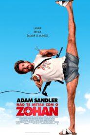 Zohan – O Agente Bom de Corte Online – Assistir HD 720p Dublado