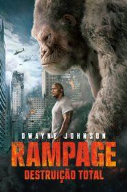 Rampage: Destruição Total – Assistir Filme Dublado ( 2018 ) Online HD 720p