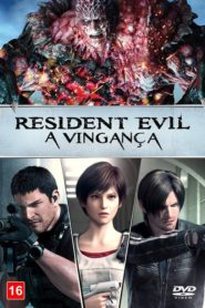 Resident Evil: A Vingança Online – Assistir HD 720p | 1080p Dublado