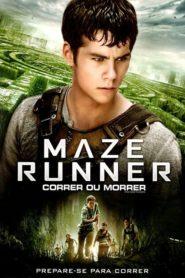Maze Runner : Correr ou Morrer Online – Assistir HD 720p Dublado