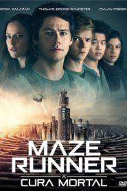 Maze Runner – A Cura Mortal ( 2018 ) Assistir HD 720p 1080p Dublado