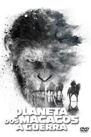 Planeta dos Macacos: A Guerra ( 2017 ) Assistir HD 720p 1080p Dublado Online