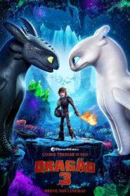 Como Treinar o seu Dragão 3 Online – Assistir HD 720p Dublado