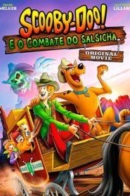 Scooby-Doo! – E o Combate do Salsicha Assistir – Online HD 720p Dublado