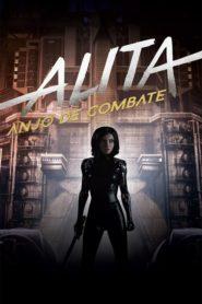 Alita : Anjo de Combate ( 2019 ) Assistir Online 720p HD Dublado