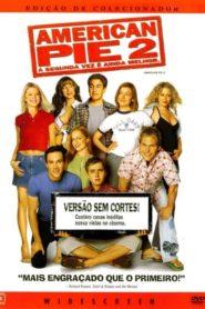 American Pie 2 : A Segunda Vez é Ainda Melhor Online – Assistir HD 720p Dublado