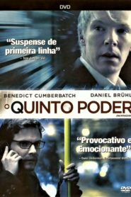 O Quinto Poder Online – Assistir HD 720p Dublado
