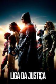 Liga da Justiça Online – Assistir HD 720p Dublado