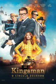 Kingsman : O Círculo Dourado Online – Assistir HD 720p | 1080p Dublado
