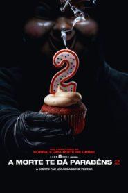A Morte Te Dá Parabéns 2 ( 2019 ) Dublado – Online Assistir HD 720p