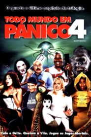 Todo Mundo em Pânico 4 – Online Assistir HD 720p Dublado