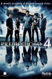 Premonição 4 (2009) Assistir Dublado – HD 720p Online