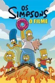 Os Simpsons : O Filme Online – Assistir ( HD ) 720p Dublado