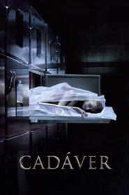 Cadáver ( 2018 ) Assistir – HD 720p Dublado Online Filme Terror