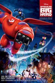 Operação Big Hero 6 Online – Assistir HD 720p Dublado
