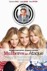 Mulheres Ao Ataque Online – Assistir HD 720p Dublado