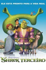 Shrek Terceiro Online – Assistir HD 720p Dublado