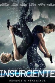 A Série Divergente : Insurgente Online – Assistir HD 720p Dublado