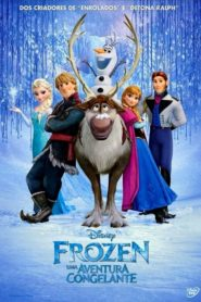 Frozen – Uma Aventura Congelante Online – Assistir HD 720p Dublado