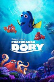 Procurando Dory – Assistir HD 720p Dublado Online