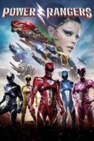 Power Rangers Online – Assistir ( HD ) 720p Dublado