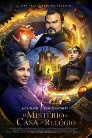 O Mistério do Relógio na Parede Online – Assistir HD 720p Dublado