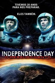 Independence Day : O Ressurgimento Online – Assistir HD 720p Dublado